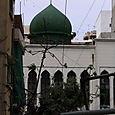 A Mosque Rises