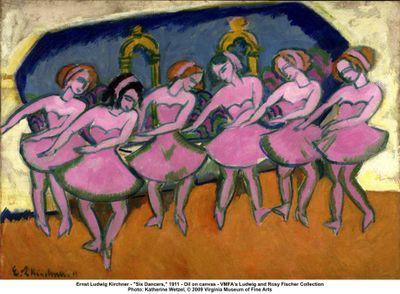 Kirchner_Six_Dancers
