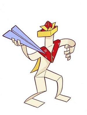 Origamiwarrior