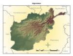 Afghanmap