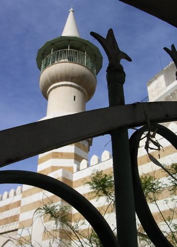Qantari Mosque