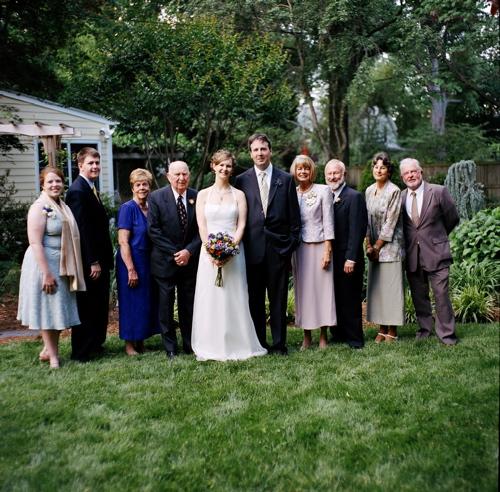Nikole's Family